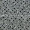 PVC Leather de Design de trous pour Bag (QDL-BV081)