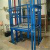 prix hydraulique d'ascenseur de fret de levage de cargaison de l'entrepôt 6000lbs