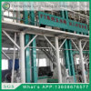Moinho profundo do equipamento de processamento FTA30/Flour do milho