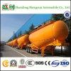 탱크 트레일러, 파키스탄에 있는 세 배 차축 시멘트 Bulker 트럭 트레일러 판매