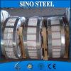Bande en acier galvanisée par approvisionnement pour la construction de bâtiments