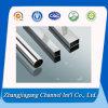 Quadratisches Aluminiumgefäß 7075 T4-T6/Rohr