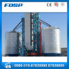 高容量の小麦粉のサイロアセンブリサイロ