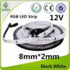 Indicatore luminoso di striscia di RGB LED per 5m/Rool