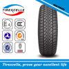 Neumáticos de la polimerización en cadena para el carro ligero