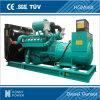 560kw/700kVA Diesel Generator mit Silent Canopy