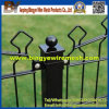 High Quality European Style Double Wire Fence Factory