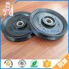 Hochleistungsfahrer-Riemenscheiben-Rad-Polyurethan-Rolle
