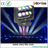 LED Stage Nachtclub Effect Lights 8PCS*10W LED Spider Light