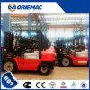 中国のNew Brand Yto 5ton Electric Battery Forklifts Cpcd50A Price米ドル