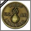 Знак внимания монетки металла качества 3D для воиска (BYH-10300)