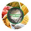 농업 비료를 위해 염화 황산염 백색 입자식