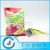 Virutas plásticas del sello compuesto plástico de la impresión 3-Side que empaquetan el bolso