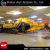 La Chine Hyundai 20 tonnes de R215-7c d'excavatrice hydraulique de chenille