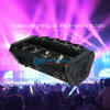 8 occhi Spider RGBW LED Mini Moving Head Beam Light per Stage (QC-MH025)