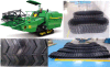 John Deer Rice Harvester Rubber Track with Aging Resistance Rubber