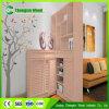 가정 가구 디자인 나무로 되는 단화 내각 또는 단화 선반