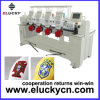 Ordenador Four Heads Bead Embroidery Machine para Sale