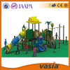 Высокое качество Outdoor Swing и Slide Equipment Sets для Children