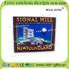Остров магнита холодильника PVC подарков промотирования сувенира Newfoundland Канады (RC-CA)