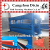 Dx 파란 유압 구부리는 기계