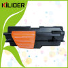 Cartucho de toner da impressora a laser compatível Tk140 Tk142 Tk144 para Kyocera