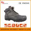 Hochwertige amerikanische Sicherheits-Schuhe, Polizei-Sicherheits-Schuhe Malaysia Snb113A