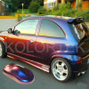Colorants d'automobile de peinture de caméléon de Colorshift