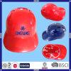 昇進の品質の安い価格OEMのロゴのプラスチック野球のヘルメット