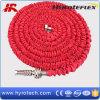 Красный сверхмощный шланг сада от профессионального резиновый изготовления шланга