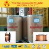 Основной провод заварки качества в 25kg/Drum