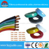 PVC Cover Electrical Wire Thw oder TW AWG-Lehre Strand Wire