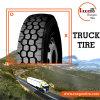 Chinesisches Hochleistungs aller Gummireifen-Radialstrahl-Reifen des Stahl-TBR