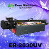 Modern Plastic Card PVC PC LED Digital Flatbed UV Printer