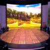 Программируемый Интерактивная LED Video Dance Floor (позвоним вовремя-P10mm)