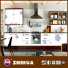 Hoher glatter Küche-Schrank von Blume UVMDF (ZHIHUA)