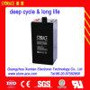 Manutenção Free Battery 2V 300ah para o UPS