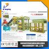 Maquinaria del ladrillo de la máquina del bloque de cemento Qt8-15