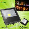 luzes de inundação do diodo emissor de luz 10With50W para a lâmpada ao ar livre do diodo emissor de luz da iluminação