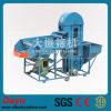 Dzl-15tの移動式塵の精穀機械穀物の洗剤の穀物の処理機械