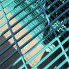 PVC покрыл анти- цену загородки подъема 358