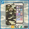 De Dekking van het Geval van de Telefoon van de Camouflage van het nieuwe Product voor iPhone 7/7 plus