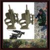خارجيّة لعبة أرض مع ليزر مسدّس مدفع وقتال صدرة