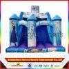 Slide alta calidad de la manera comercial inflable Frozen / Congelado diapositivas inflables del agua al aire libre