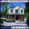 China-Berufsentwurfs-Licht-Stahlkonstruktion-modernes Haus