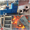 Gute Qualitätshartholz-Holzkohle, die Maschine herstellt