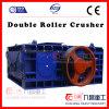 Doppelte Rollen-Zerkleinerungsmaschine für die Zerquetschung des Gipses mit hoher Leistungsfähigkeit