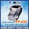 2015 기계를 인쇄하는 새로운 디지털 t-셔츠--Garment Printer에 Tp 430 Direct