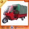 Nuevo carrito del motor de 3 ruedas de Bajaj