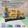 400kw de Reeks van de Generator van het Aardgas of Genset of Elektrische centrale voor CHP LNG CNG